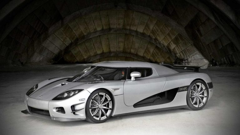 Top 5 Most Expensive Cars In The World Gineersnow