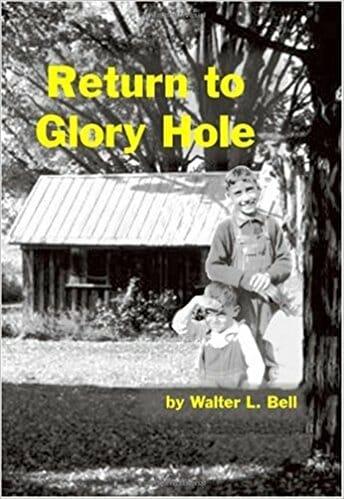 Glory Hole Return