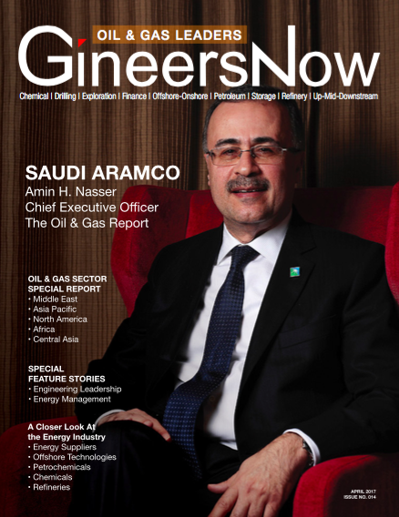 Saudi Aramco: Embracing Changes, Blazing Trails