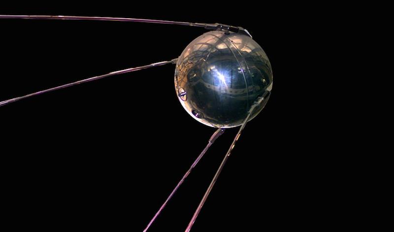 Max Polyakov's Firefly & small satellites