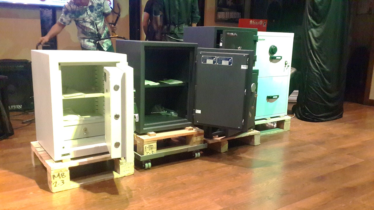 LeadersTalk with Chubbsafes Philippines - GineersNow