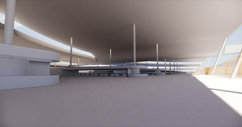 Bulacan New Manila International Airport Project by SMC