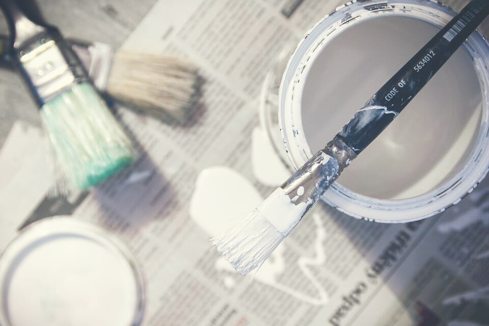 How To Choose The Right Paint And Color