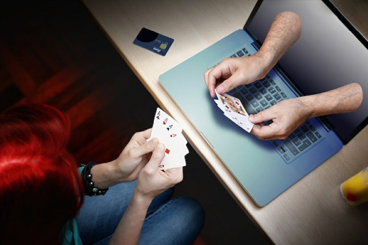 What Place Online Gambling Will Take Within 5 Years? - GineersNow